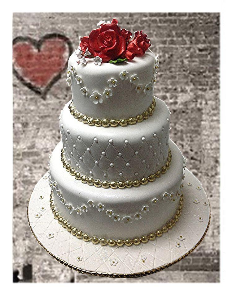 Bakery Treatz Cakes