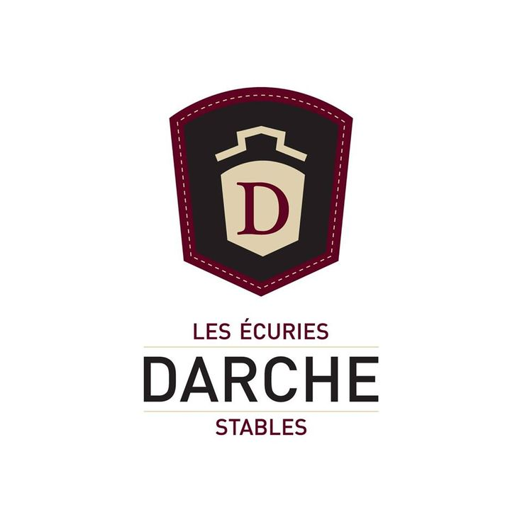 Logo for Darche Stables