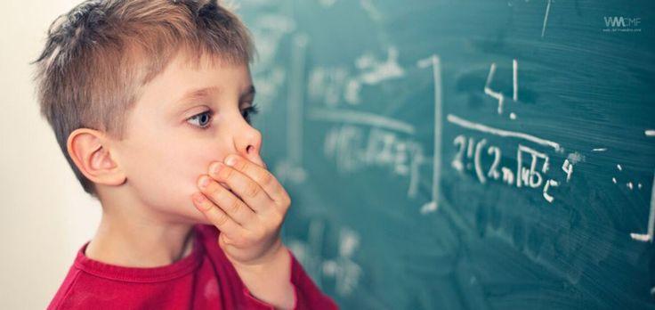 No es poco angustioso el número de hijos y/o estudiantes que batallan para comprender los conceptos matemáticos, quizá porque carecían de los recursos o de las herramientas necesarias, y fueron provocados a sentirse incapaces de