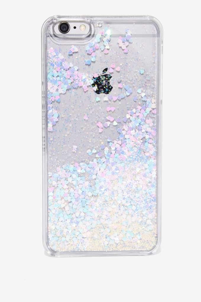 Skinnydip London Fairy Dust iPhone 6 Plus Case - Pink - Accessories | Tech