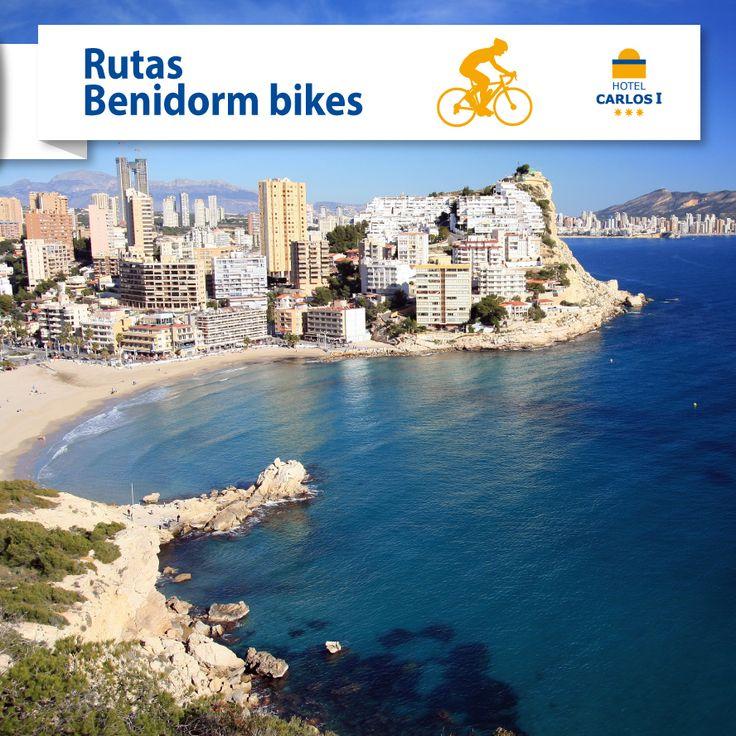 Descubre la Cala de Finestrat en bici con esta ruta que te hemos preparado. Cuba, Water, Outdoor, Destinations, Deporte, Gripe Water, Outdoors, Outdoor Games, The Great Outdoors