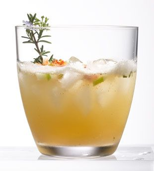 how to make tonic water sweet
