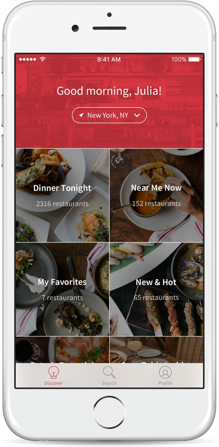 17 best ideas about mobile app on pinterest mobile app - Cuisine mobile occasion ...