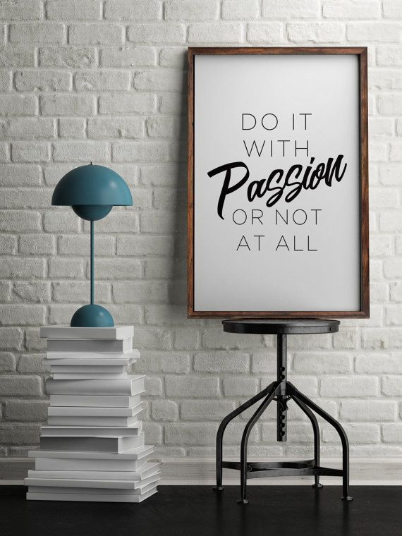 Empowering Phrase Print that can also be hanged in any Bathroom because of the analogy it bears. :) Thank you for taking interest in our funny and minimalist designs!  - PrintNirvana