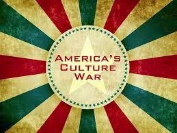 A Lifestyle Change for Peace: The Great American Culture War: Religious Liberty, Gay Rights, Naturalism & the Christian Faith