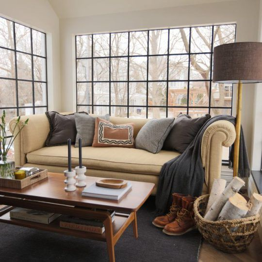 chicago window coverings for gliding with transitional garden statues and yard art porch pillows earth tones