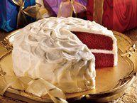 Easy Red Velvet Cake Recipe from Betty Crocker