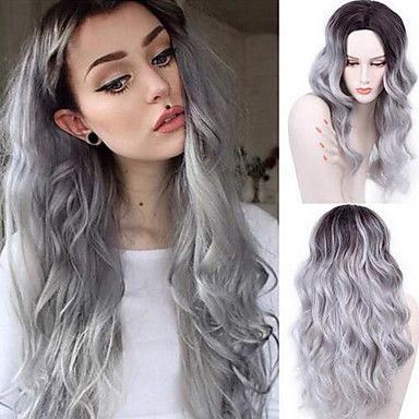 wavy weave hair styles 1000 ideas about cheap wigs on high quality 2277