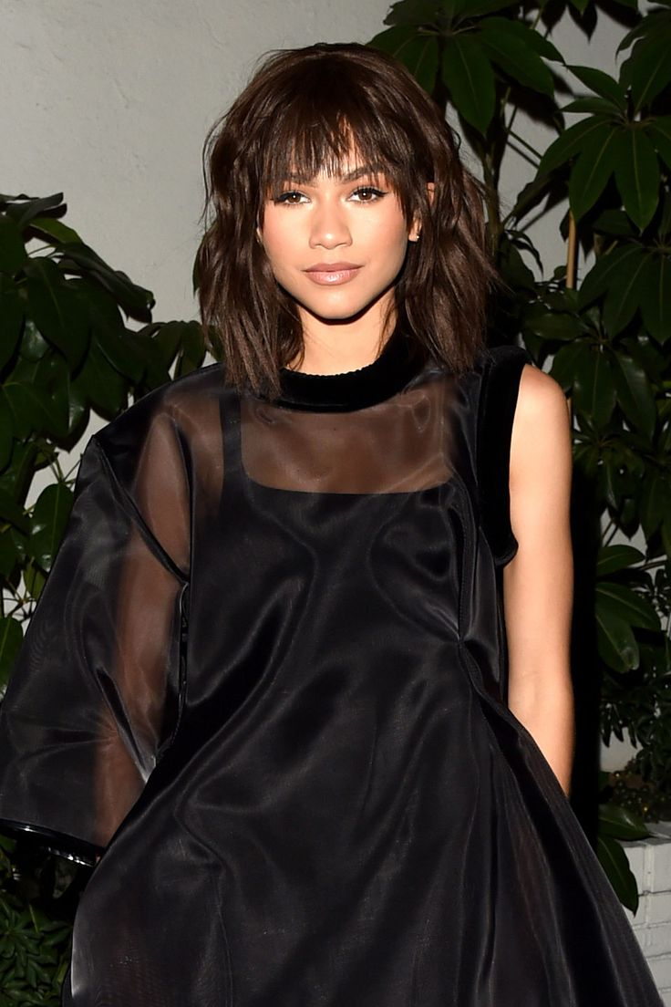 WORLD FASHION.....HAIR NEWS&TRENDS 8.1.2016....Why Zendaya's Latest Hair Transformation Is a Black-Tie Win: