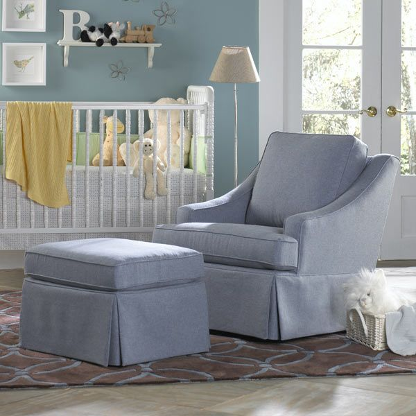 The Ayla Swivel Glider From Best Chairs Storytime Series Offers Unique  Styling Details, While Still Offering Comfort And Relaxation.
