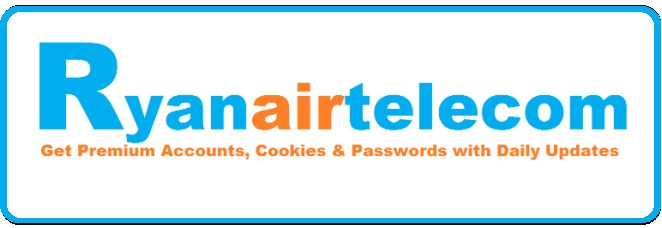 Ryanairtelecom is on Now Twitter also. Please follow us on twitter and get daily updates related to premium accounts. #Ryanairtelecom #premiumaccount #premiumaccountscookies #twitter