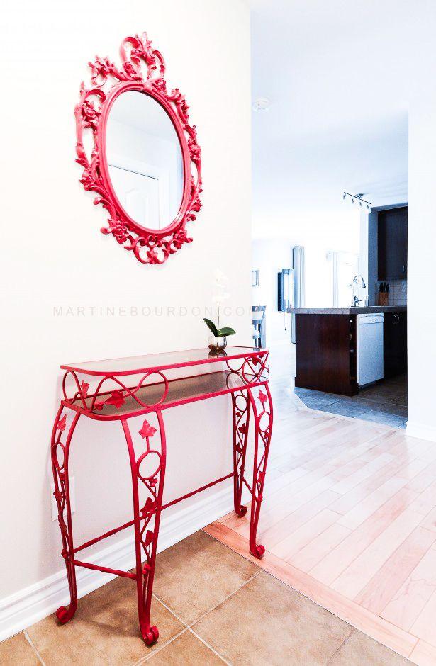 Meubles relook s pour une d co actuelle meubles repeints mobilier de salon relooker et deco - Photos de meubles repeints ...