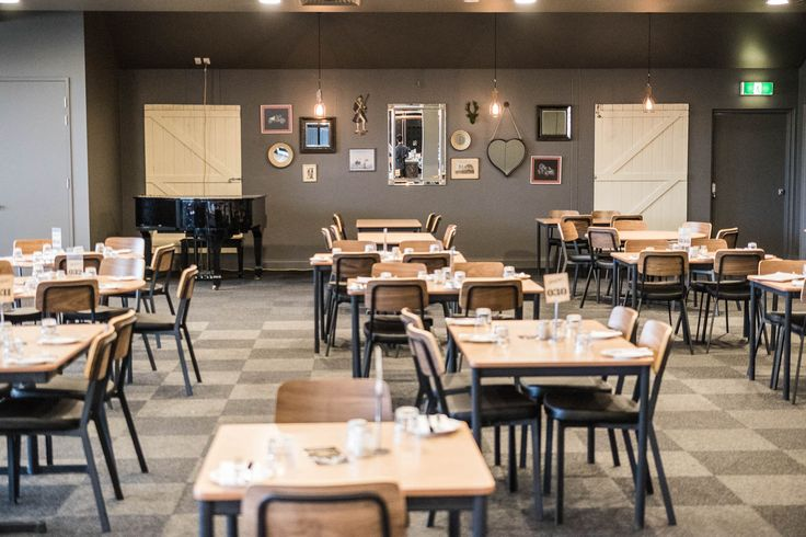 Capri chairs at The Woodcroft Hotel– Woodcroft | Concept Collections