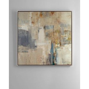 Rendezvous Abstract Giclee