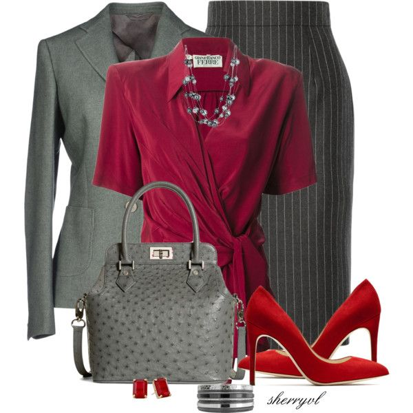 """""""Style The Top Contest"""" by sherryvl on Polyvore"""