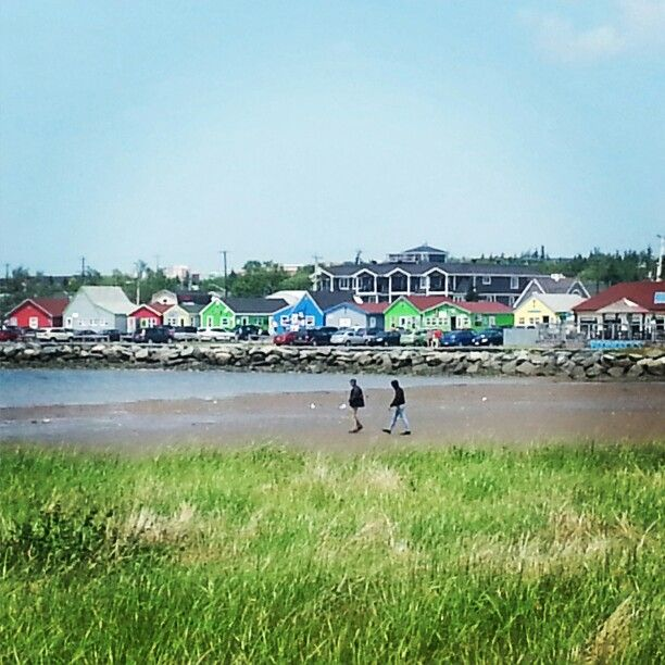 Eastern Passage, Nova Scotia Canada update: just realized I actually took this picture hahahah