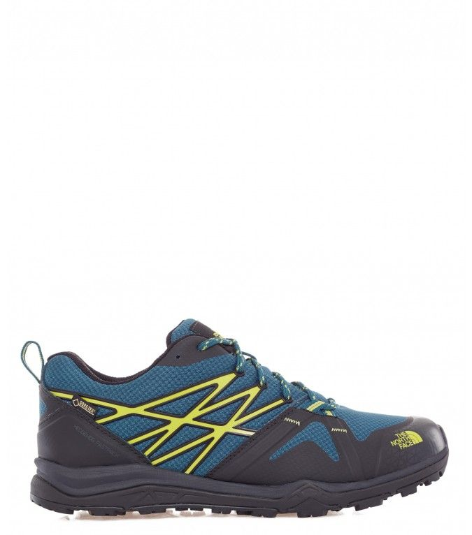 This lightweight Gore-Tex® hiker delivers a running shoe feel to the outdoor world.