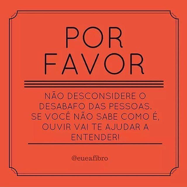 #eueafibro #fibromialgia #porfavor