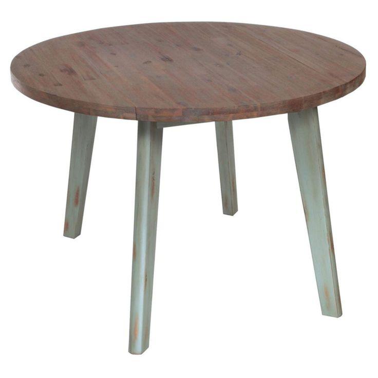 Chelsea Home Sykler Dining Table - 82LV4545-T-SF