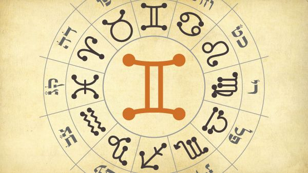 Gemini is the third month of the Hebrew (lunar) year, and is in the Central Column of the air signs.