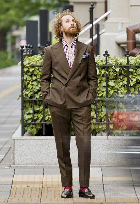 メンズ・セレモニースタイル |タキシード レンタル | THE TREAT DRESSING【トリートドレッシング】
