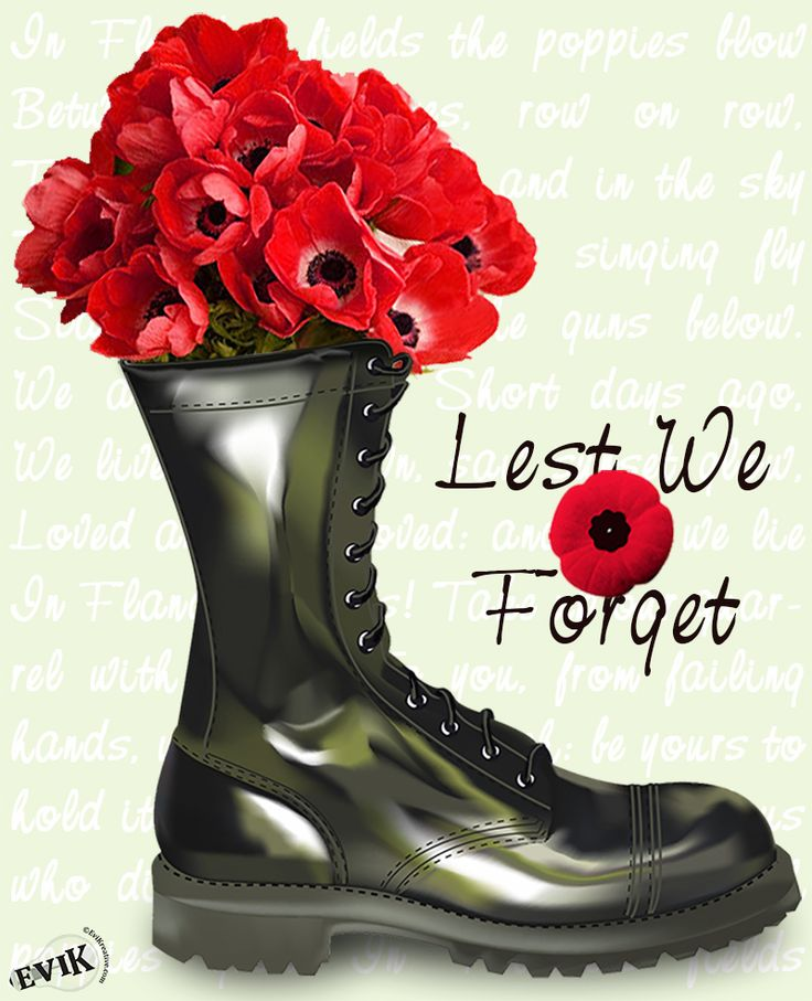 http://www.evikreative.com/lest-we-forget/