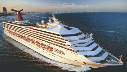 When does Destiny become Sunshine?  In Feb 2013.  The Carnival Destiny will get a complete overhaul, including expanding decks and adding a new partial deck and when it comes out... it will be the Sunshine.
