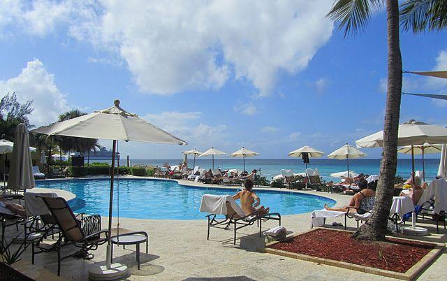 Marriott Grand Cayman Island
