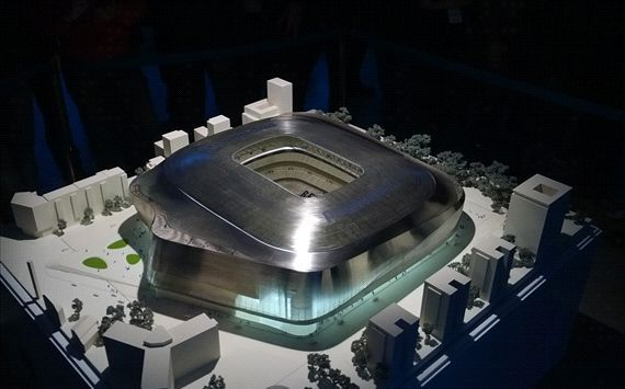 38 best soccer stadiums i 39 ve been images on pinterest for Puerta 38 santiago bernabeu