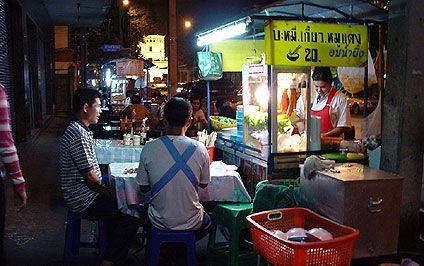 방콕 지역 설명