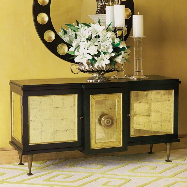 17 Best Images About Luxury Sideboards On Pinterest
