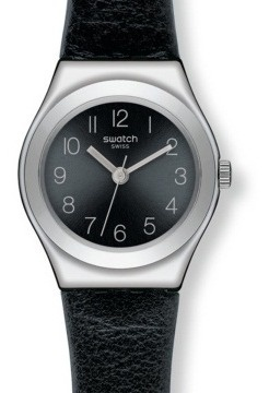Montre Swatch Smoothly black