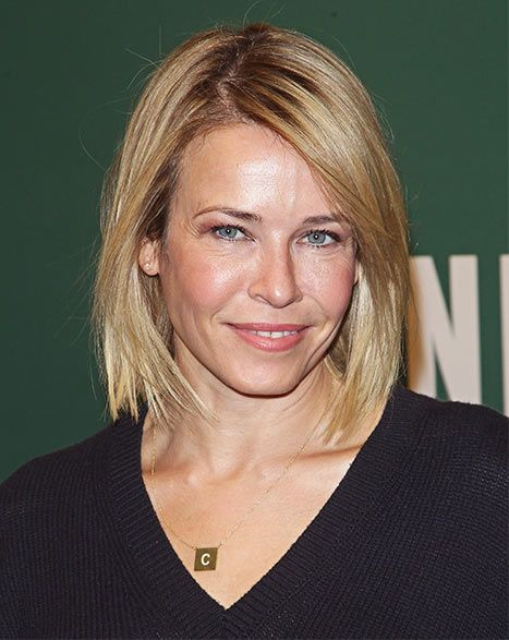 Chelsea Handler to End Chelsea Lately After Eight Years, Manager Says - Us Weekly