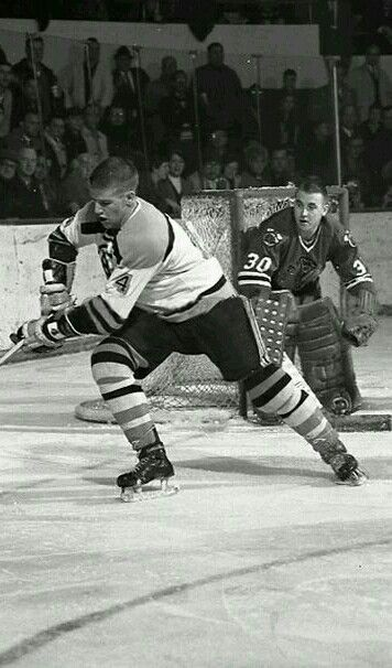 Young Bobby Orr