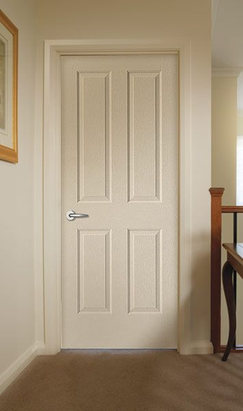 Internal doors throughout.