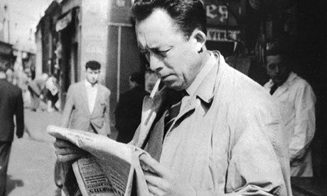 On translating Camus:  Sandra Smith, author of Penguin's latest version of The Outsider, answers questions about how she took L'Etranger into English.