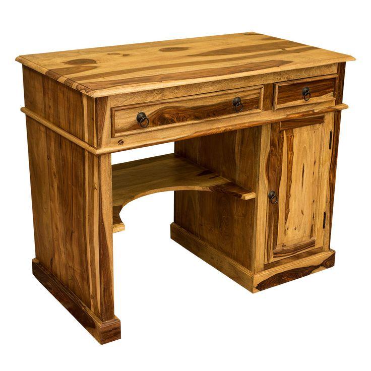 Best 25+ Sheesham wood furniture ideas on Pinterest | Computer ...