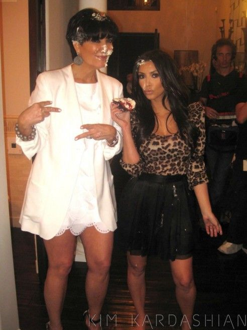 Kim Kardashian [66] - Ipercaforum