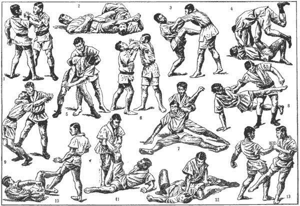 Gokyo No Waza Poster | jiu jitsu wallpaper: Jiu Jitsu brazil, jiu jitsu
