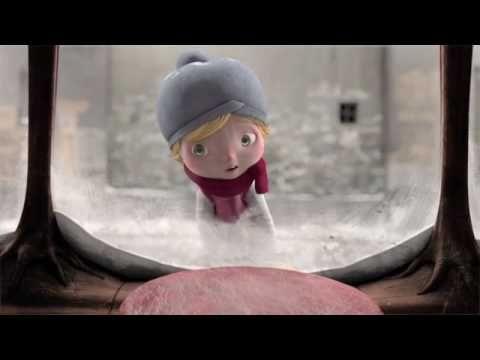 Alma- Pixar www.patiinhu.com - YouTube