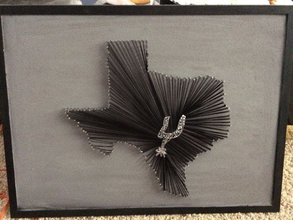189 best spurs images on pinterest san antonio spurs spurs this string art is of the san antonio nba spurs logo in the center of texas negle Image collections