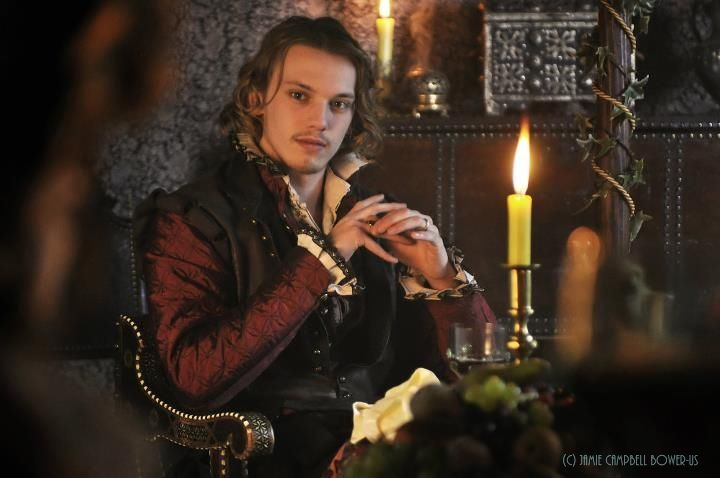 The younger brother of the king that inslaved Verya.