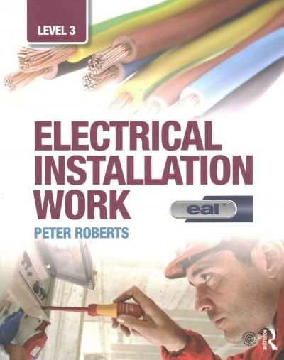 Trevor linsley electrical installation