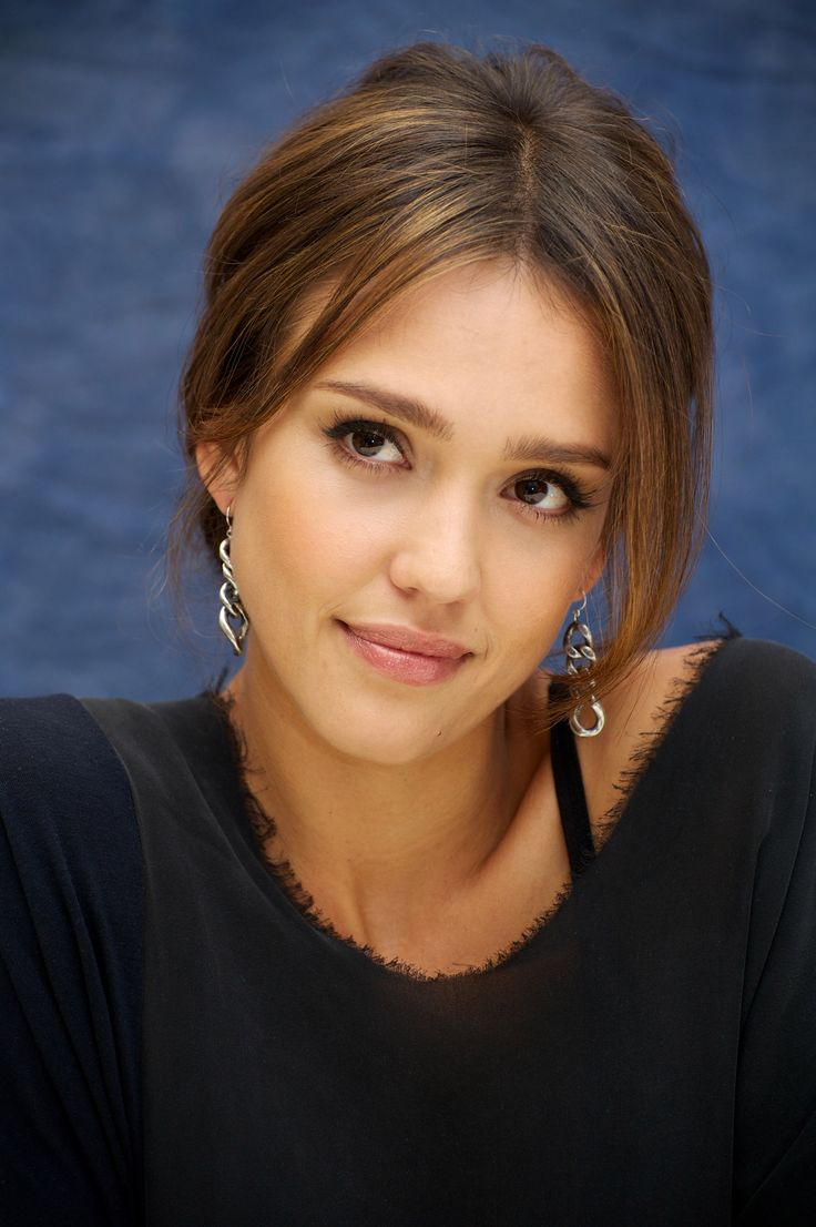 1000+ ideas about Jessica Alba Makeup on Pinterest ...