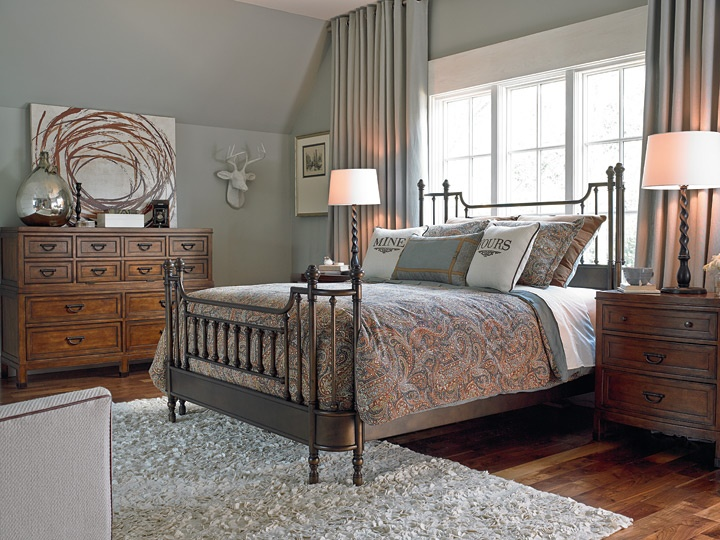 9 best American Anthem Collection images by Thomasville Furniture on ...
