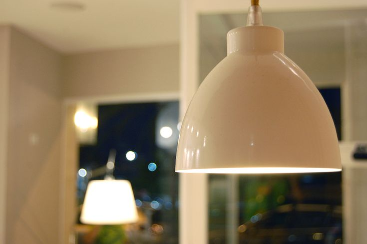 detalle de las lamparas creadas para este proyecto