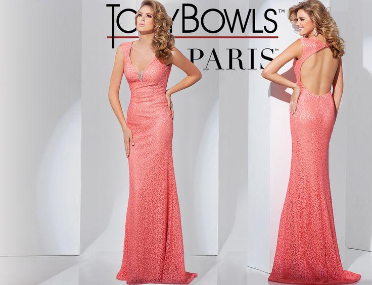 Corla Tony Bowls Prom Dresses