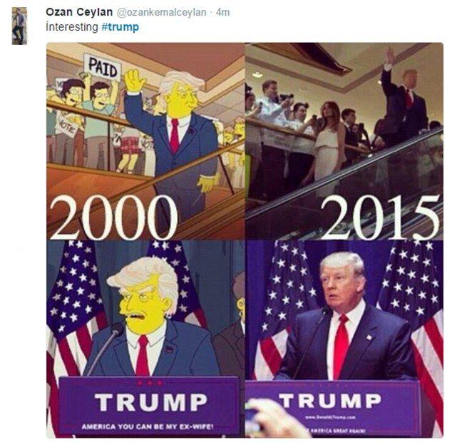 Εκλογή Donald Trump: έμπενυση για…τρολάρισμα!
