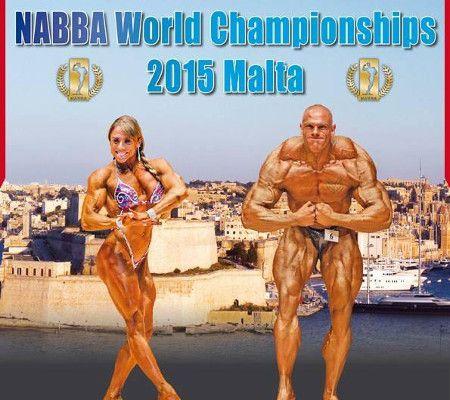 Small image of 2015 NABBA World Championships   NABBA Southern Hemisphere to Qualify