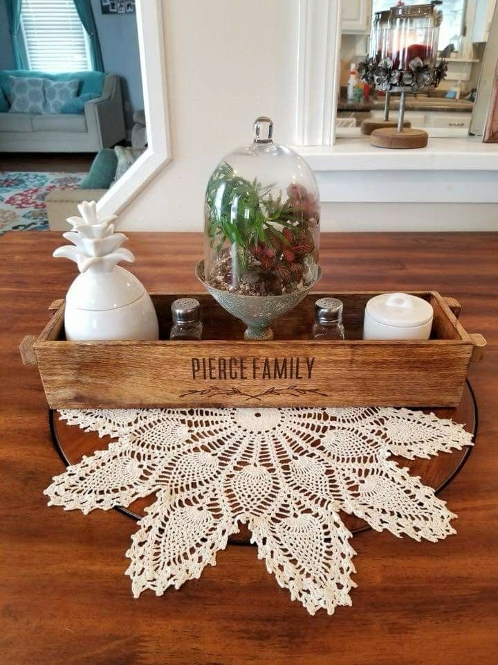 Close To Home Decor Box